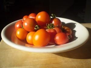 summer bounty